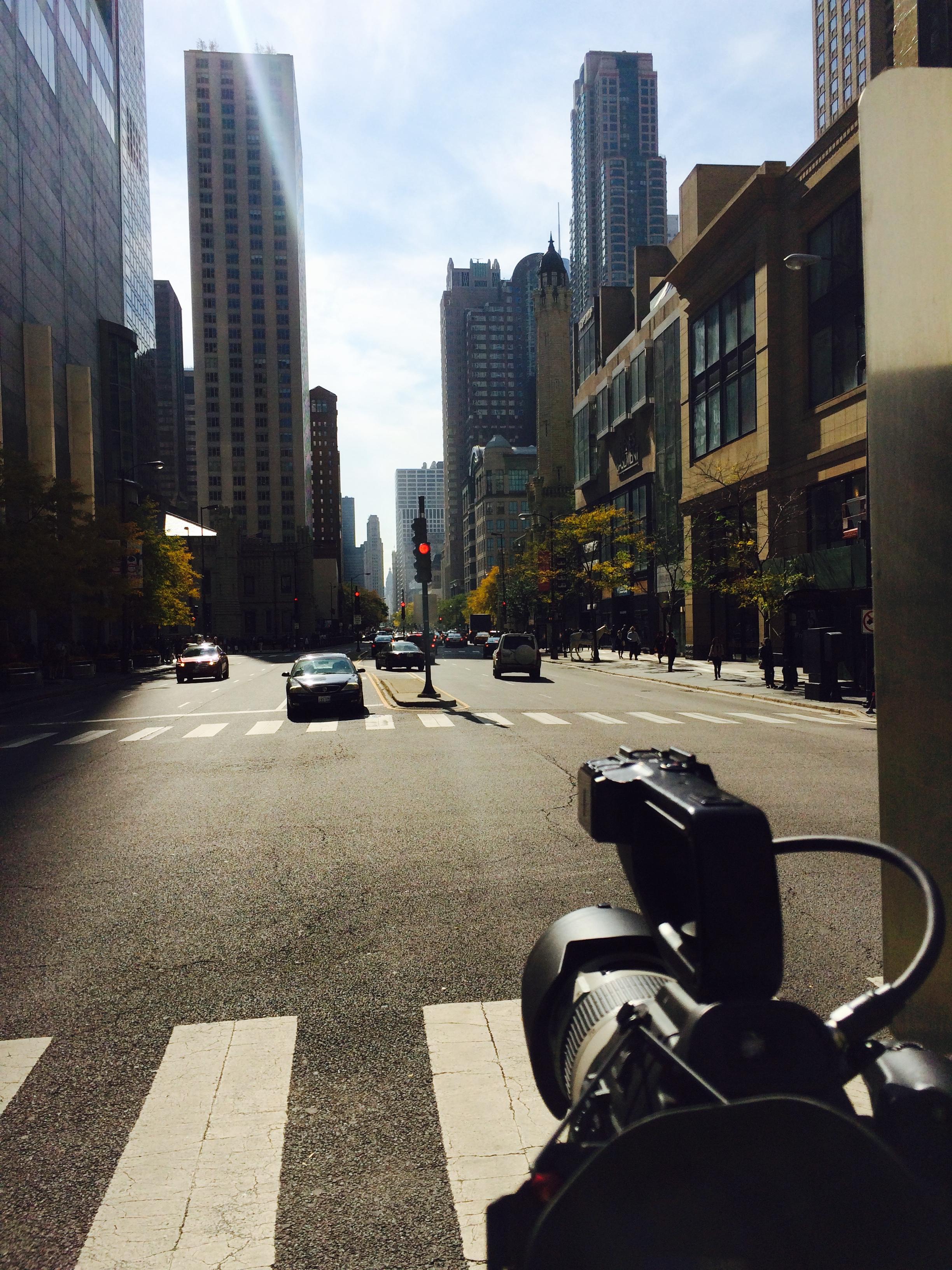 Video Marketing Chicago